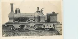 F.R. OLD TANK ENGINE(1866-1896)
