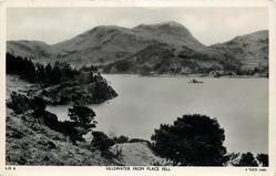ULLSWATER FROM PLACE FELL
