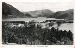 ULLSWATER FROM GOWBARROW PARK