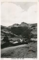 LANGDALE AND THE PIKES