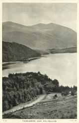 THIRLMERE AND HELVELLYN