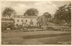 LANGDALES HOTEL