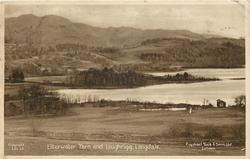 ELTERWATER TARN AND LOUGHRIGG