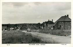 RALLIWOOD ROAD