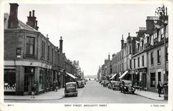 GRAY STREET