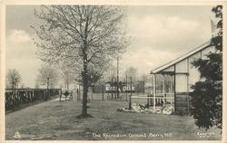 THE RECREATION GROUND