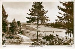 FERNDOWN GOLF LINKS