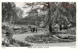 BRIDGE HOUSE GARDENS