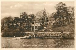 SUTHERLAND ARMS HOTEL dock