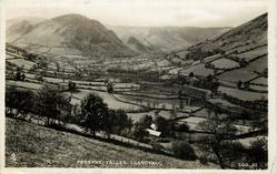 PENNANT VALLEY