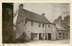 FAIR MAID'S HOUSE