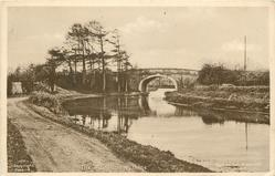 THE MAIN BRIDGE