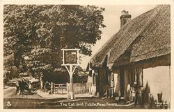 THE CAT AND FIDDLE, NEW FOREST