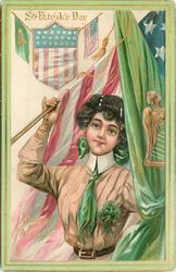 IRELAND AND AMERICA