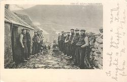 HEBRIDES, THE ST. KILDA PARLIAMENT