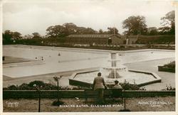 RIVACRE BATHS, ELLESMERE PORT