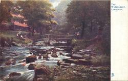 THE WATERSMEET, LYNMOUTH