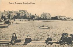 BEACH CRESCENT