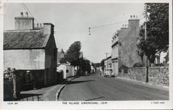 THE VILLAGE, KIRKMICHAEL I.O.M.