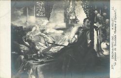 LE POISON DE BOUDDAH (FUMERIE D'OPIUM)