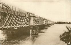 JUMNA BRIDGE