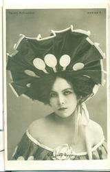 MISS CORA MANSELL