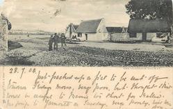 THE CLADDACH, GALWAY