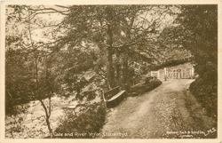 WISHING GATE AND RIVER YRFON