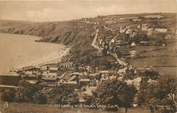 OLD LAXEY AND SOUTH CAPE, I.O.M. or LAXEY, I.O.M.