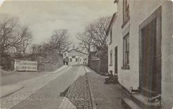 WEST KIRBY, OLD WEST KIRBY AND RING O' BELLS