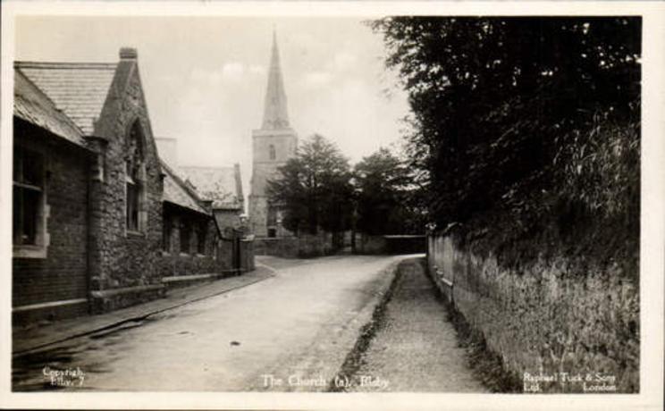 THE CHURCH (A)