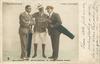 MR. J.L. MACKAY, MR. G.P. HUNTLEY, AND MR. MAURICE FARKOA