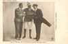 MR. J.L. MACKAY, MR. G.P. HUNTLEY, AND MR MAURICE FARKOA