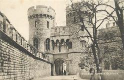 NORMAN GATEWAY