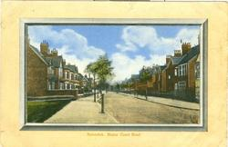 MANOR COURT ROAD