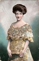MISS VIOLET LORAINE