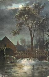 THE MILL OF RECQUES