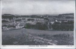 MIREHOUSE POND
