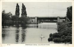 DESBOROUGH BRIDGE