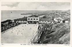 THE DERBY POOL AND PROMENADE