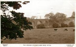 THE ARCHES, STANNEYLAND ROAD, STYAL