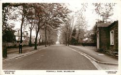 POWNALL PARK