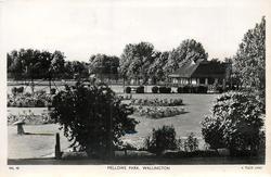MELLOWS PARK