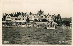 THE HOYLAKE HOTEL