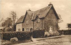 HUMPHREY'S HOUSE
