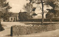 SCHOOL AND SCHOOL HOUSE