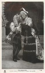 THE DUKE & DUCHESS OF PLAZA-TORO (MR. C.H. WORKMAN & MISS LOUIE RENE)