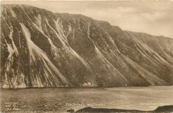 THE SCREES, WASTWATER