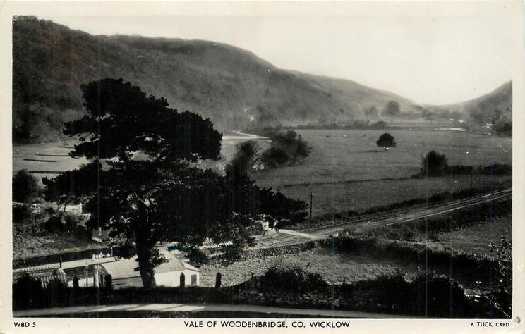 VALE OF WOODENBRIDGE, CO. WICKLOW