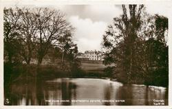 THE CLUB HOUSE, WENTWORTH ESTATE